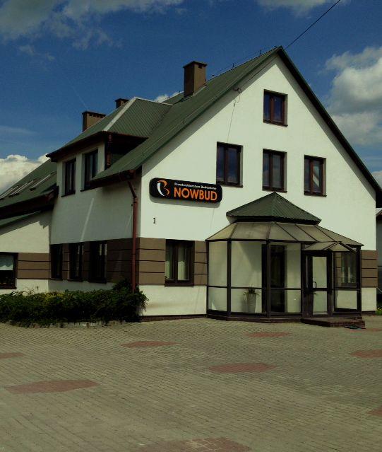 Siedziba w Sandomierzu